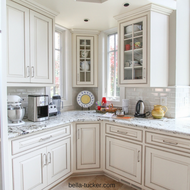 Is Kitchen Cabinet Painting a Fad? - Bella Tucker Decorative Finishes